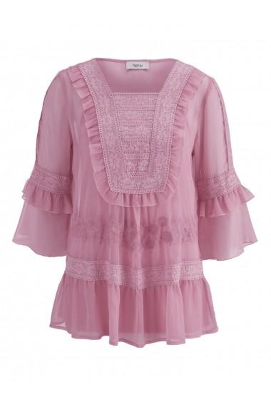 Bluza heine CASUAL 57345558 Roz