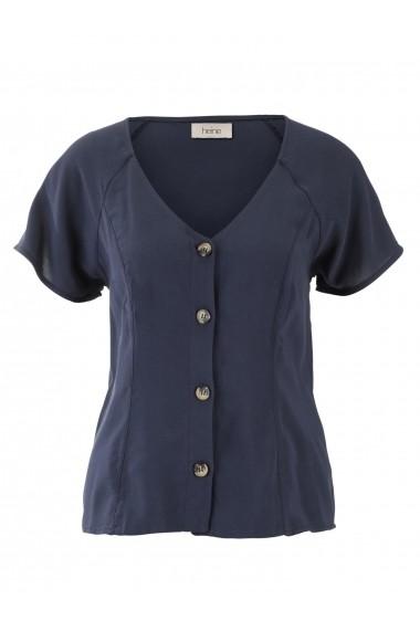 Bluza heine CASUAL 60611132 albastra