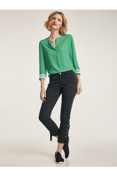 Bluza heine CASUAL 69256418 Verde
