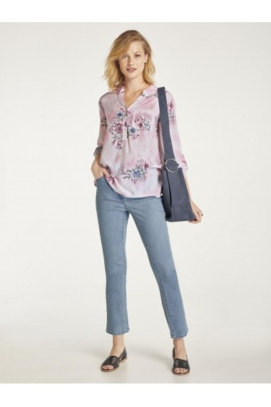 Bluza heine CASUAL 78017055 Floral - els