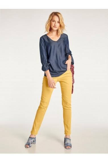 Bluza heine CASUAL 85299906 albastra