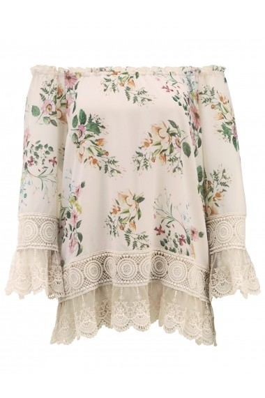 Bluza heine CASUAL 88753055 Floral