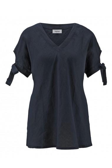 Bluza heine CASUAL 29475817 albastra