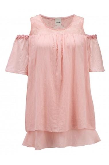 Bluza heine CASUAL 70020016 Roz