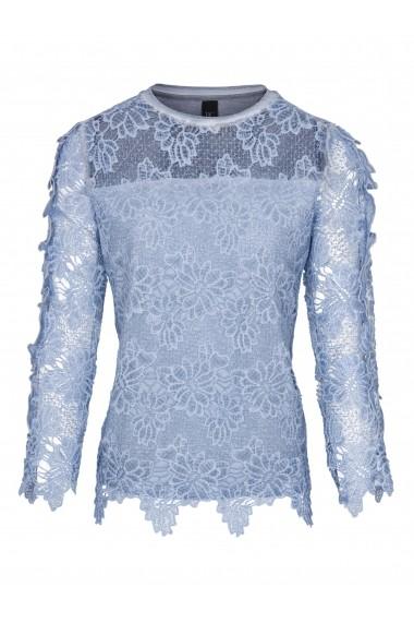 Bluza heine CASUAL 39384657 Bleu - els