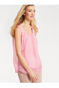 Top heine CASUAL 014091 roz