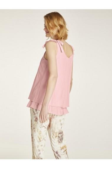Top heine CASUAL 50743040 roz - els