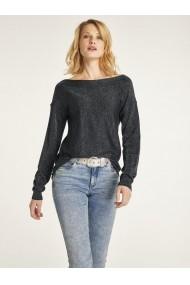 Пуловер heine CASUAL 31238229 черно