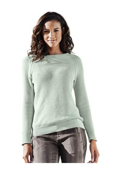 Pulover heine CASUAL 054777 Verde