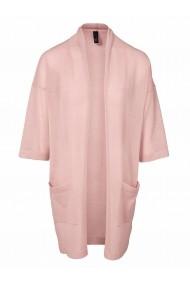 Cardigan heine CASUAL 049307 roz