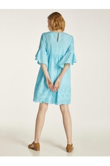 Rochie heine CASUAL 44328829 albastra