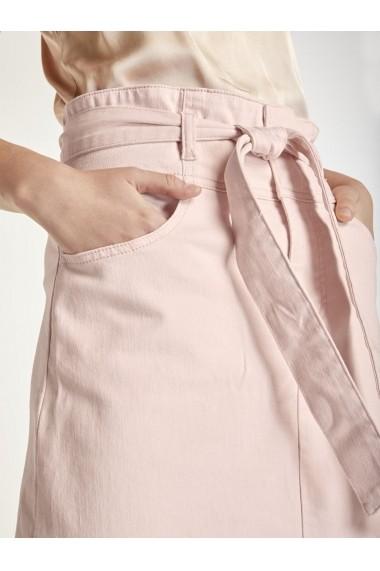 Fusta heine CASUAL 92398720 roz