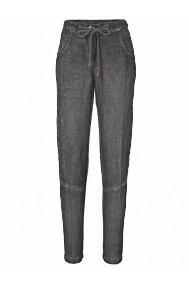Pantaloni heine CASUAL 78887647 argintiu