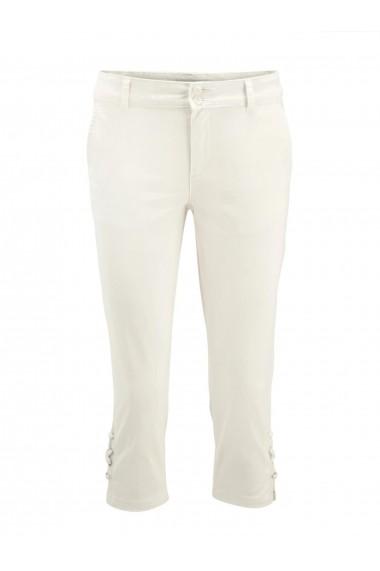 Pantaloni heine CASUAL 26289360 Alb