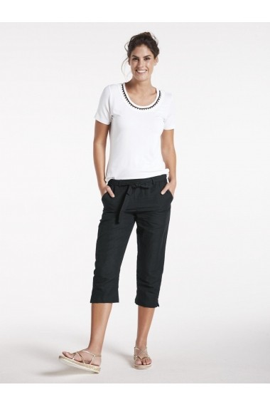 Pantaloni heine TIMELESS 64973120 Negru