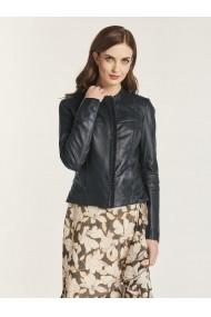 Jacheta din piele heine TIMELESS 21487200 Neagra