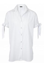 Риза heine TIMELESS HNE-053249 Бял