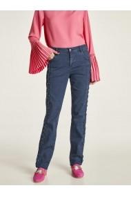Jeansi pentru mignone heine TIMELESS HNE-90489115 albastru