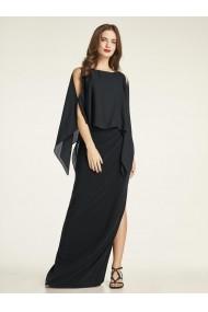 Вечерна рокля heine TIMELESS 23913166 черно