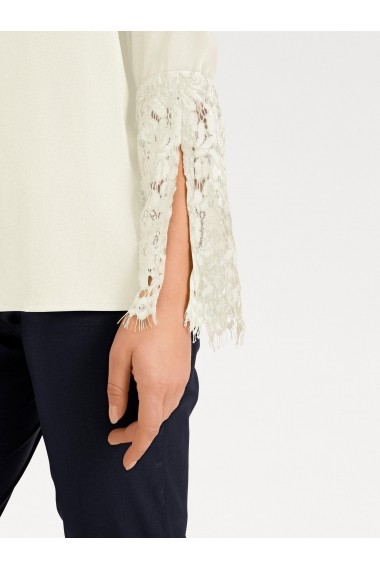 Bluza heine TIMELESS 022561 ecru