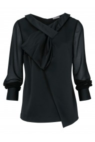 Bluza heine TIMELESS 56004351 negru