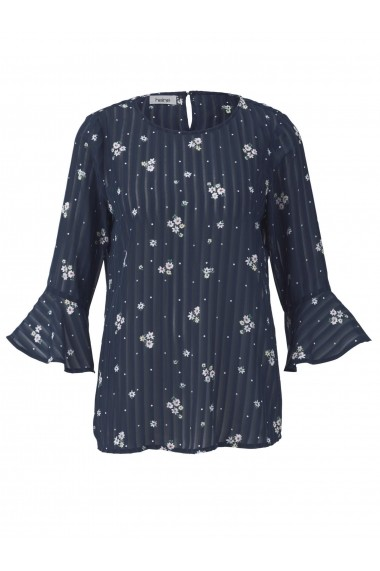 Bluza heine TIMELESS 65588549 albastra