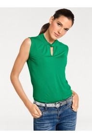 Top heine TIMELESS 61482700 verde - els