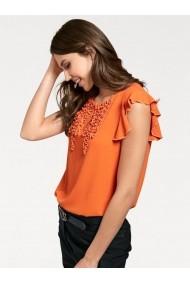 Bluza heine TIMELESS 143488 portocalie