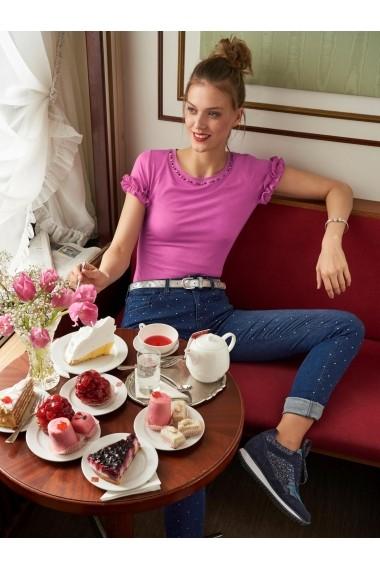 Bluza heine TIMELESS 91891810 roz