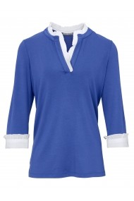 Bluza heine TIMELESS 16592800 albastra