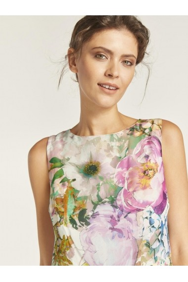 Rochie scurta heine TIMELESS 25095224 florala