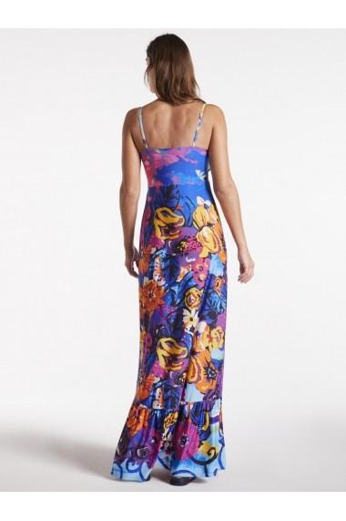 Rochie lunga heine TIMELESS 30607855 multicolor