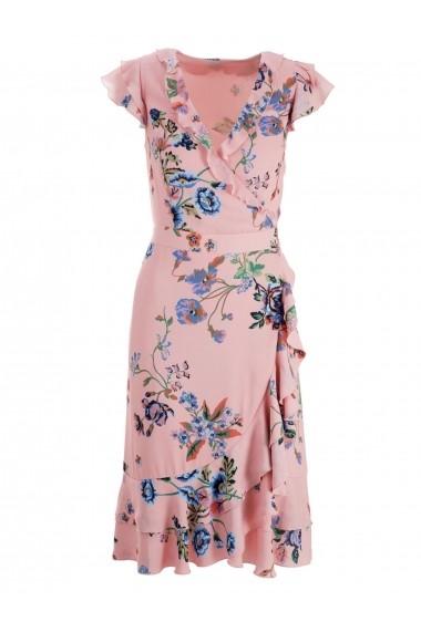 Rochie scurta heine TIMELESS 35765527 florala - els