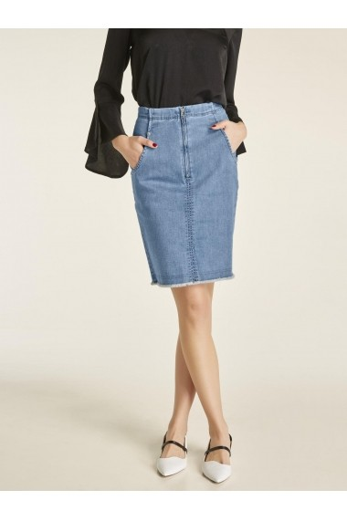Fusta heine TIMELESS 55501711 Denim
