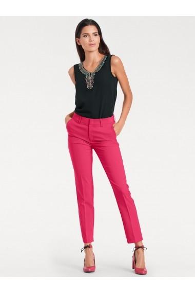 Pantaloni heine TIMELESS 012881 roz