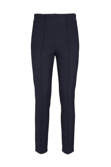 Pantaloni drepti heine TIMELESS 54792403 albastru - els