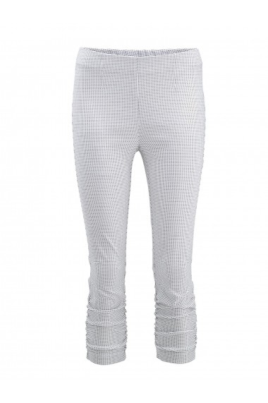 Pantaloni heine TIMELESS 60598627 Alb