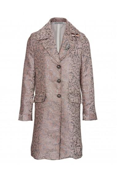 Palton heine TIMELESS 16325803 roz