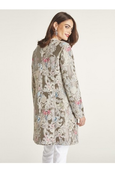 Palton heine TIMELESS 66711620 Multicolor