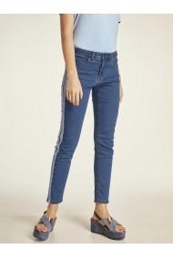 Jeansi pentru mignone heine STYLE HNE-98349758 albastru