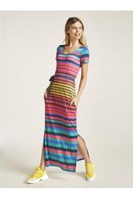 Rochie lunga heine STYLE 37344146 Multicolor