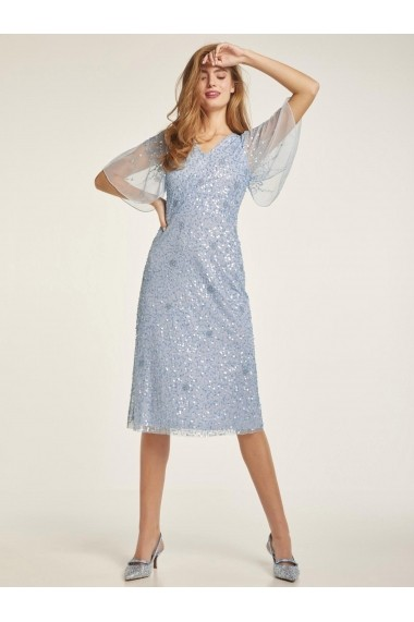 Rochie de seara heine STYLE 69005220 Bleu