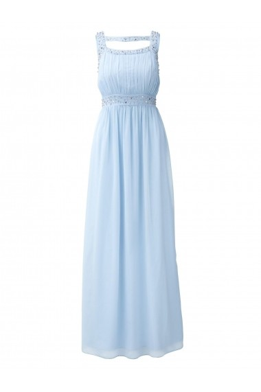 Rochie de seara pentru mignone heine STYLE HNE-55251550 albastra