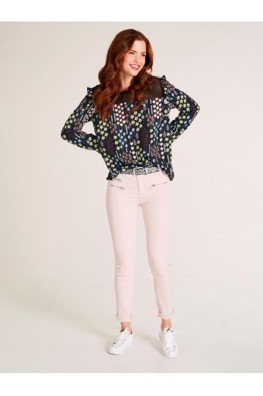 Bluza heine STYLE 42092447 Multicolora - els