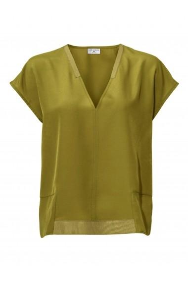 Bluza heine STYLE 039827 Verde