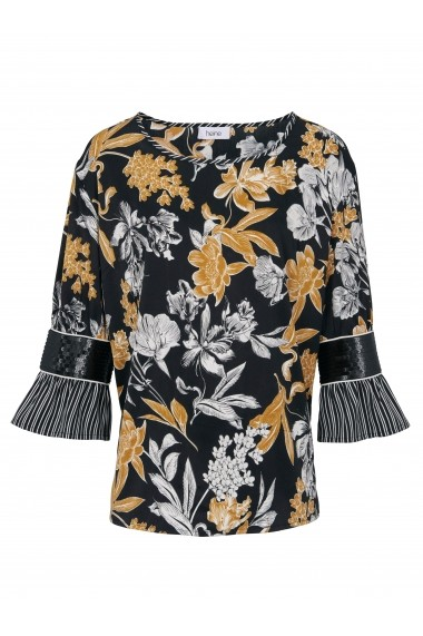 Bluza heine STYLE 49086646 Floral - els