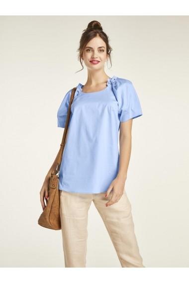 Bluza heine STYLE 78855927 albastra