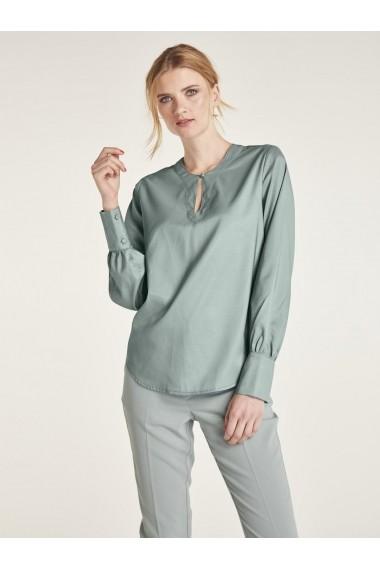 Bluza heine STYLE 85731359 Verde