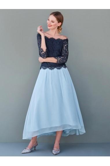 Bluza heine STYLE 63445741 albastra