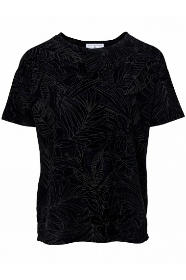 Tricou heine STYLE 19154739 negru